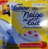 Neige de lait, Fraise (4 Pots) - Product