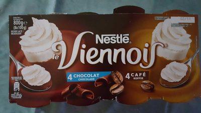 LE VIENNOIS - Produit