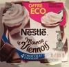 Mousse de Viennois (4 Chocolat) Offre Eco - Produit