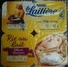 Riz au lait (Rhum Raisin) - Produit