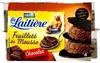 Feuilleté de Mousse Chocolat (4 Pots) - Product