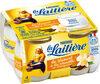La Laitière yaourt au lait entier vanille - Producto