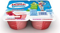 Munch Bunch Double Up Raspberry & Strawberry - Product