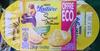 Secret de Mousse Citron (4 Pots) Offre Eco -