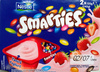 Smarties yaourt - Product