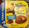 Secret de Mousse (Chocolat au lait) x 8  Format Familial - Product
