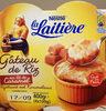 La Laitière - Prodotto