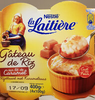 La Laitière - Product - fr
