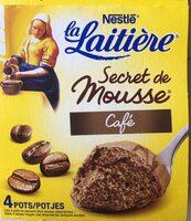 Secret de mousse - Product - fr