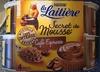 Secret de Mousse Café Espresso (4 Pots) - Product