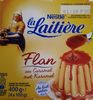 Flan au caramel - Product