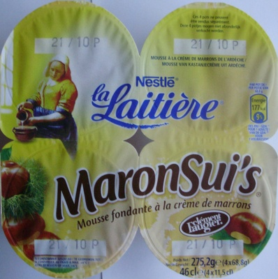 MaronSui's - Product - fr