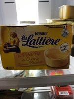 Le Petit Pot de Crème Saveur Biscuit - Product