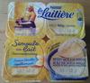 Semoule au lait (Saveur Vanille) - Product