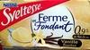 Ferme et Fondant, Vanille Bourbon - Product