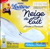 Neige de lait - Product
