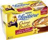 La Laitière crème brûlée - Prodotto