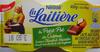 Le Petit Pot de Crème, Saveur Chocolat Noisette (4 Pots) - Produit
