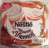 Mousse de Viennois (4 Caramel) - Product