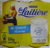 Le Yaourt Nature (4 Pots) - Product