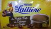 Le Petit Pot de Crème au Café (4 Pots) - Produit