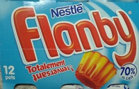 Flanby - Product - fr