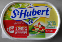 St Hubert 41 (Doux, Léger & tendre), (38 % MG) - Product