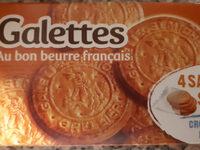galettes st michel - Produit - fr