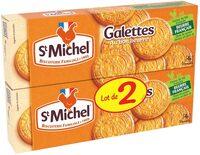 Galettes Au bon beurre - Produit - fr