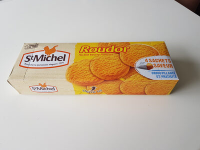 Roudor - Produit - fr