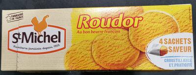 Roudor - Product - fr