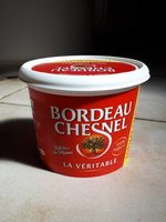 Rillettes Bordeau Chesnel Format Familial - Produit - fr