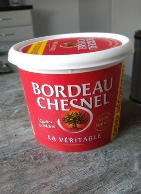 Bordeau Chesnel Rillettes du Mans La Véritable le pot de 400 gr - Produit - fr