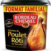 Rillettes poulet rotis - Product