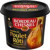 Bordeau Chesnel Roasted Chicken Rillettes in Cocotte - Produit