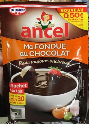 Ma Fondue au Chocolat - Product - fr