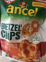 Bretzel'chips - Product