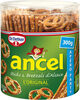 Sticks et bretzels d'Alsace - Product