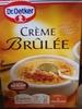 Crème Brûlée (2 sachets) - Product