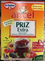 Ancel Priz Extra - Produit