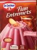 Flan entremets parfum framboise - Produkt