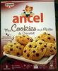 Mes Cookies aux Pépites de Chocolat - Produit