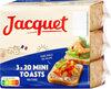 Mini-Toasts Nature - Product