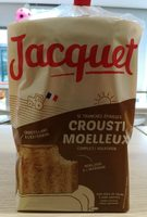Crousti Moelleux Complet - Product - fr