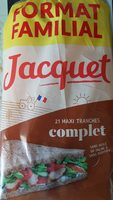 21 Maxi Tranches Complet - Product - fr