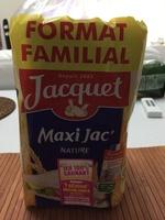 Maxi Jac' Nature - Product