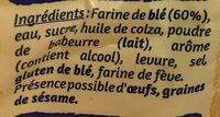 Maxi Jac' Nature - Ingredients