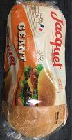 Geant burger brioche prétranchée - Produit - fr