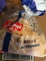Boule au froment - Produit - fr