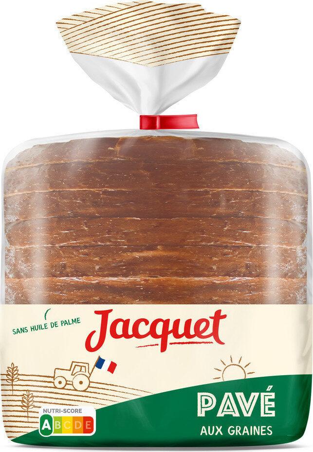 Pavé aux graines - Prodotto - fr